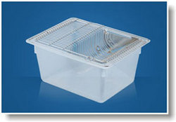 Animal cages (Rat & Mice cages)