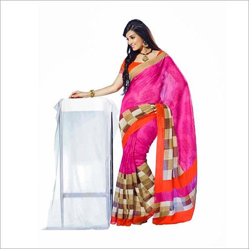 Casual Wear Designer Sarees