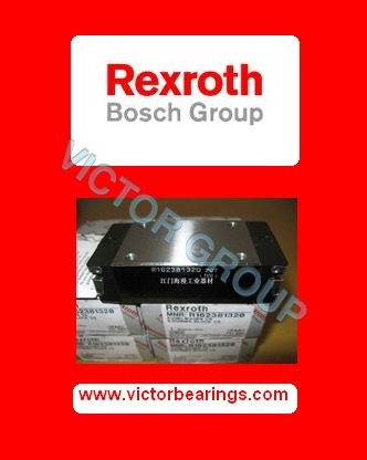 Bosch Rexroth Star Bearings Dealer