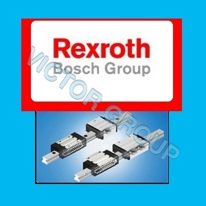 Rexroth LM Guides