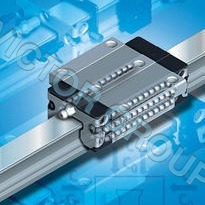 Rexroth Ball Rail
