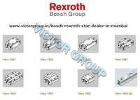 Rexroth Guideways
