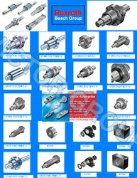 Rexroth Ball Screws