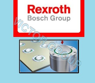 Rexroth Ball Transfer Unit