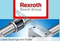 Rexroth LM Bushing & Rexroth Linear Shaft
