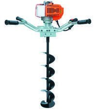52cc Gasoline Earth Auger