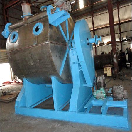 Industrial air dryer machine