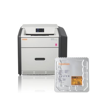 Dry Laser Mammography Printer