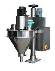 Fully Automatic Auger Filling Machine