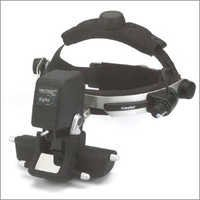 LED Ophthalmoscope
