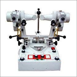 Synoptophore Machine