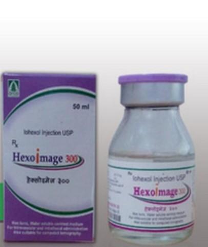 HEXOIMAGE  CT Contrast