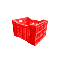 Vegetables Crates