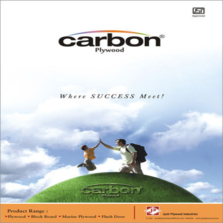 Carbon Plywood