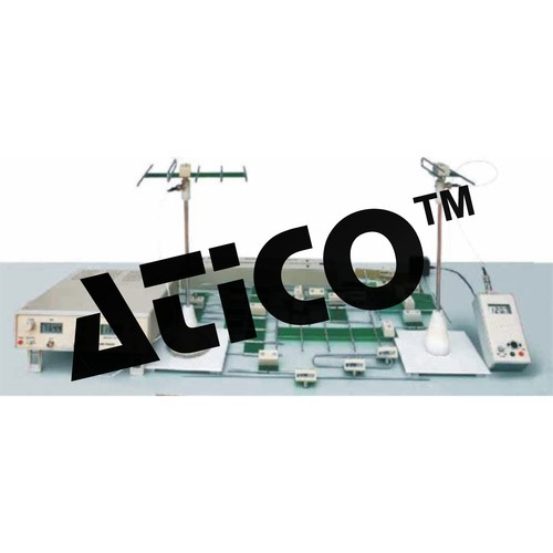 Variable Frequency Antenna Trainer