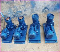 Gyrotory Sieve Shaker