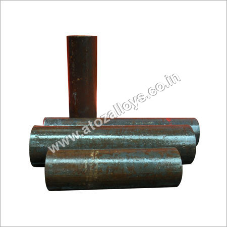 Forged Rolled Round Bars