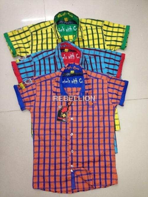 Children Shirts