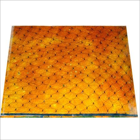 Designer Fiberglass Roofing Sheets