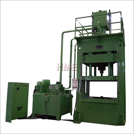Heavy Duty Deep Draw Hydraulic Presses