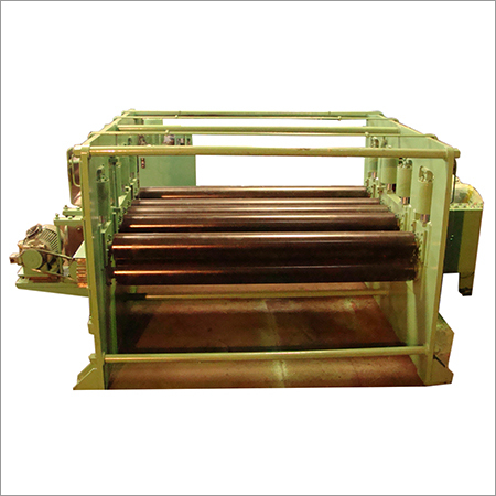 Decoiler Straightener Feeder