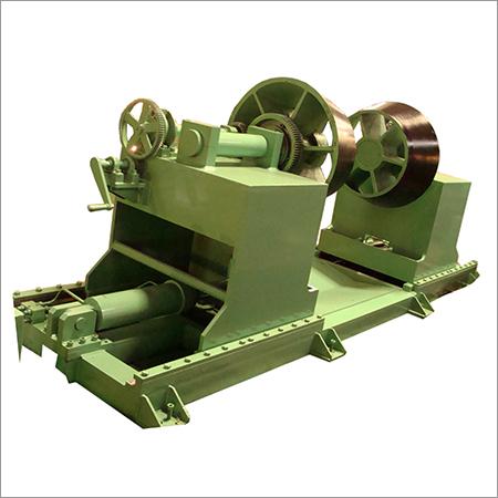 Hydraulic Decoiler System
