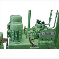 Industrial Hydraulic Power Packs