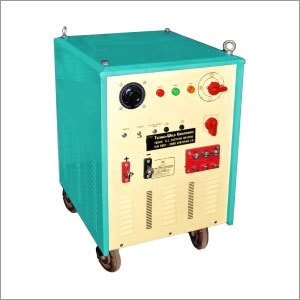 D.C Rectifier Welding Machine