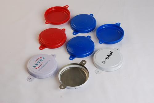 Plastic Seal Caps