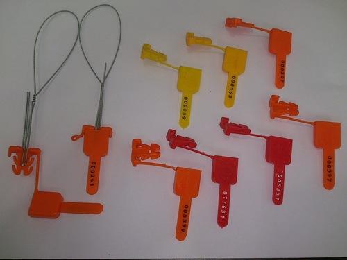 Industrial Hand Press Seals