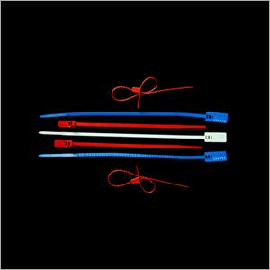 Plastic Cable Seals