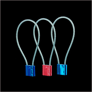 Rope Wire Seal Lock