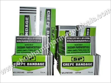 Surgical Crepe Bandage