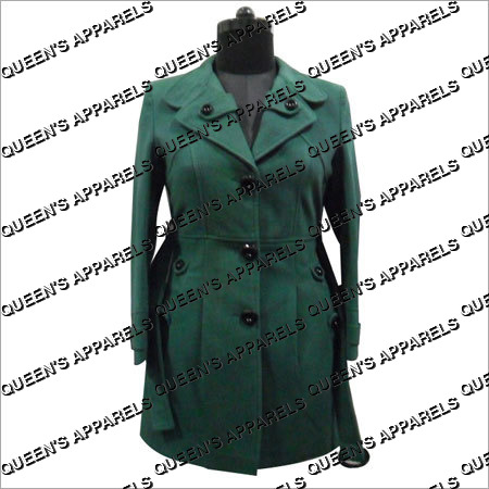 Stylish Ladies Winter Coat