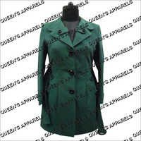 Stylish Ladies Winter Coat