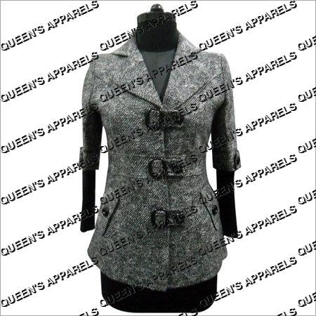 Ladies Woolen coats