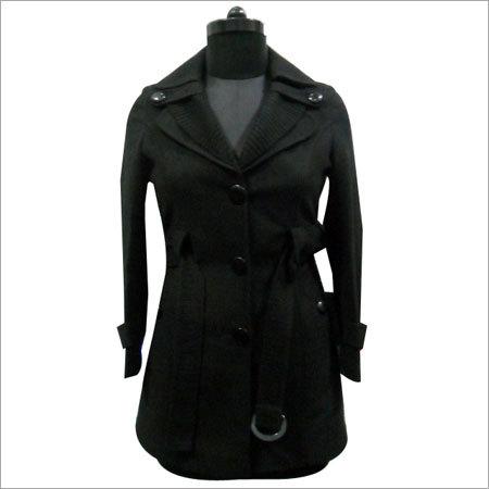 Ladies Full Length Coats