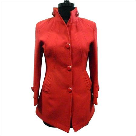 Ascot Ladies Coat