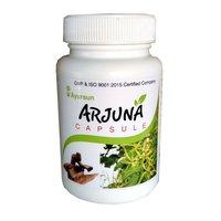 ARJUNA Capsule Ayurvedic Herbal Medicine