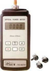 FIBER OPTICAL POWER METER