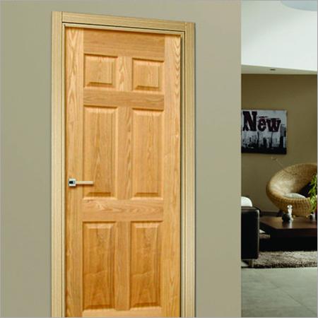 Veneer Moulded Doors