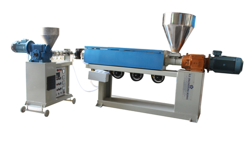 Soft Pvc Garden Pipe Making Machine