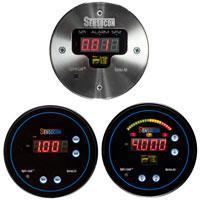 Digital Differential Pressure Gauge & Controller