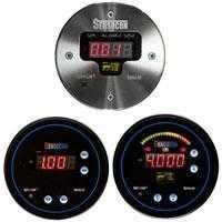 Digital Differential Pressure Gauge & Controller