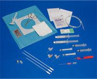 Acute Hemodialysis Catheters COVIDIEN  TYCO