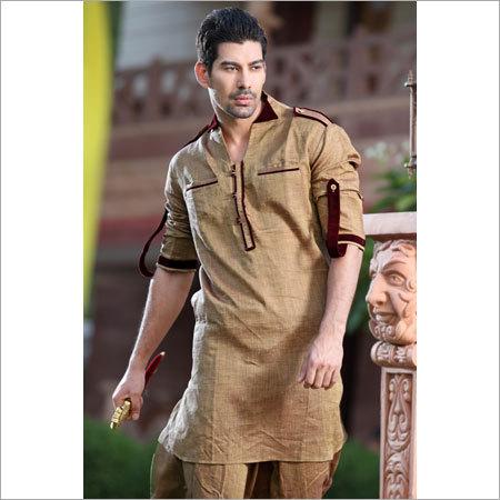 Fashionable Pathani Suit
