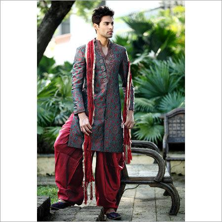 Pathani Dhoti Kurta Suits