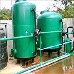 Wastewater Treatment Plant & Equipment