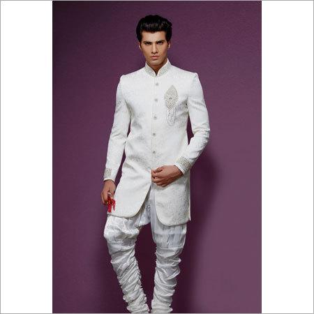 Mens Ethnic Suits
