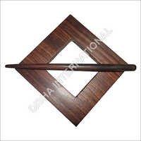 Wooden Shawl Fancy Pins